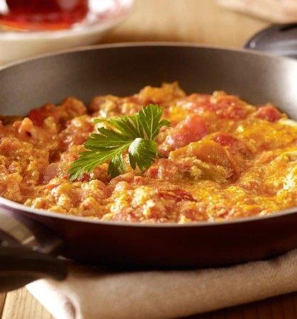 5 Recetas Vegetarianas de Turquía