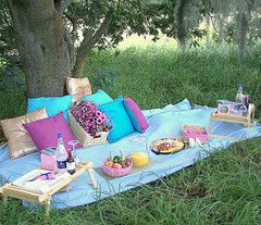 Picnic romantico en Guatavita | por All Travel & Services.com