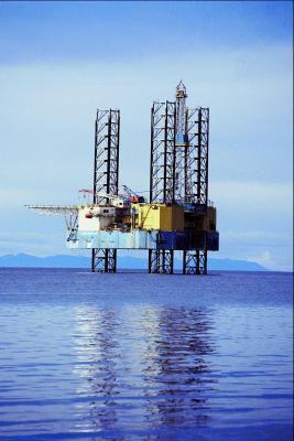 The Average Salary of Oil Rig Welders