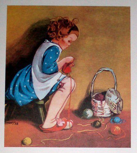 Martta Wendelin. Finnish illustrator