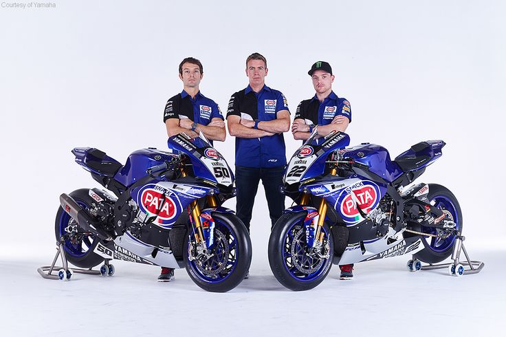 Yamaha returns to WSBK in 2016! This marks the return of Yamaha after a gap of 4 years in the FIM World Superbikes Championship.
