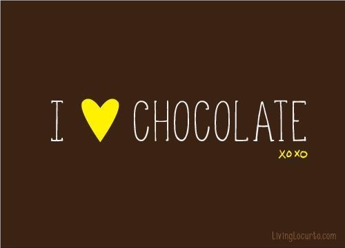 Afbeeldingsresultaat voor chocolate quotes