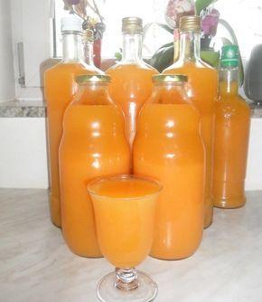 Sastojci 1 kg očišćene mrkve 2 kg očišćenih jabuka 1 kg očišćenih bresaka/krušaka/dunje 80 dag šećera 40 gr limunske kiseline v...