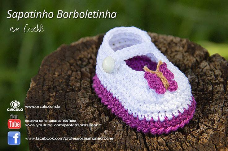 Sapatinhos Para Bebê - Life Baby