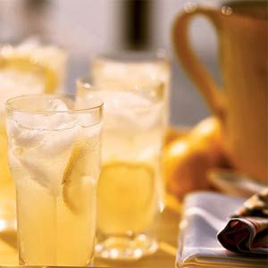 Spiked Lemonade - for hot Texas Summers!!  Start with lemon-flavored sparking water or club soda and add citrus-flavored vodka, lemon juice, sugar, and orange liqueur for an unforgettable summer lemonade cocktail. Buy extra ingredients–this one is guaranteed to be a party-pleaser