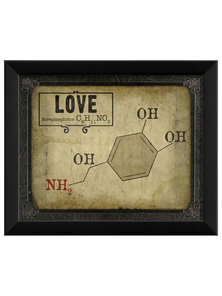 Love Molecule by The Artwork Factory at Gilt