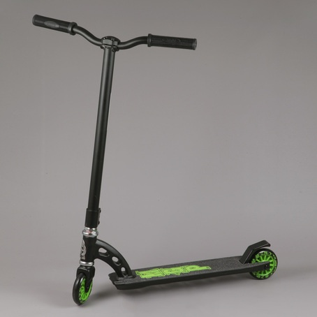 What American children want for Christmas? #7.) A Razor scooter (or if hard-core sk8rs, an MGP or Blunt Scooter).