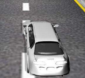 Limo drive De condus o limuzina - jocuri masini