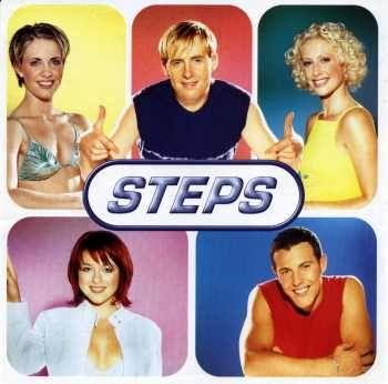 STEPS!!!
