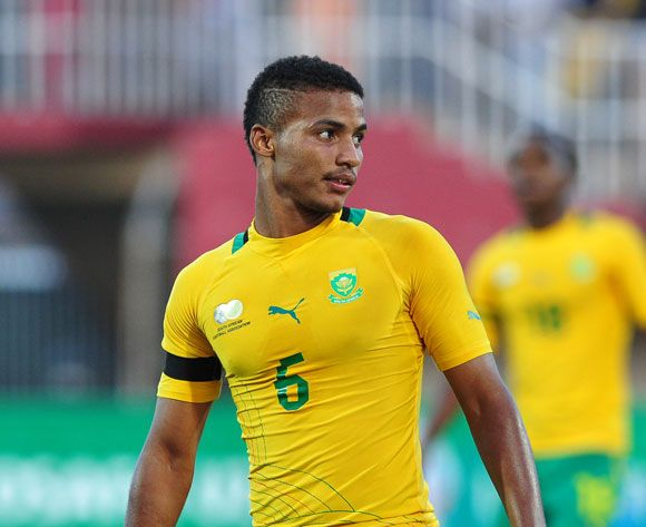 Amajita vs Algeria swmi thriller   Cape Town - Owen da Gama has given Riyaad Norodien his first start at the Under-23 AFCON tournament as Amaglug-glug prepare to face Algeria.  Click here for comprehensive insurance quotes  Norodien was the only change to the starting XI that beat Tunisia 1-0 in their last group stage fixture.  The Ajax Cape Town midfielder replaces Siphelele Ntshangase and will hope to inflict fear into theDesert Foxes.  South Africa and Algeria go head-to-head at the Stade…
