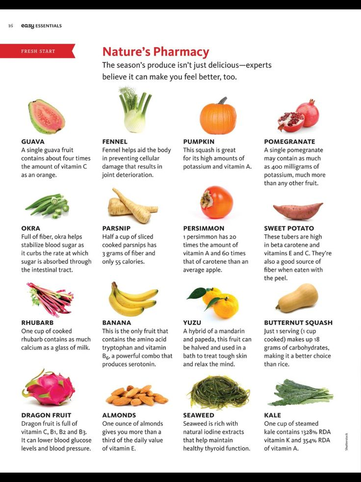 107 best Food as Medicine images on Pinterest Health, Healthy - potassium rich foods chart