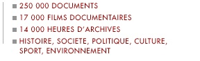 Gaumont Pathé Archives