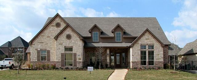 Denton and Argyle, Texas area contractor - Homes for Sale by Pat Wadlington Company