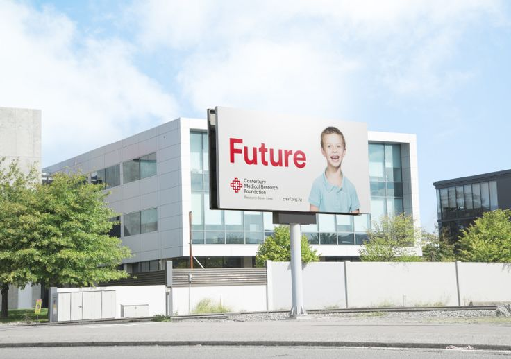 Canterbury Medical Research Foundation