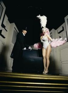 1000+ images about Magician's Assistant on Pinterest   Gil ... Female Magician Assistant