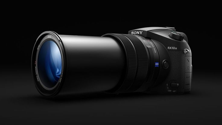 Sony's new RX10 III triples the zoom range of its predecessor