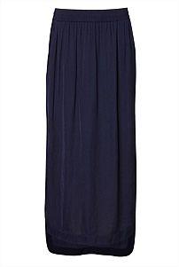Double Split Maxi Skirt #witcherywishlist