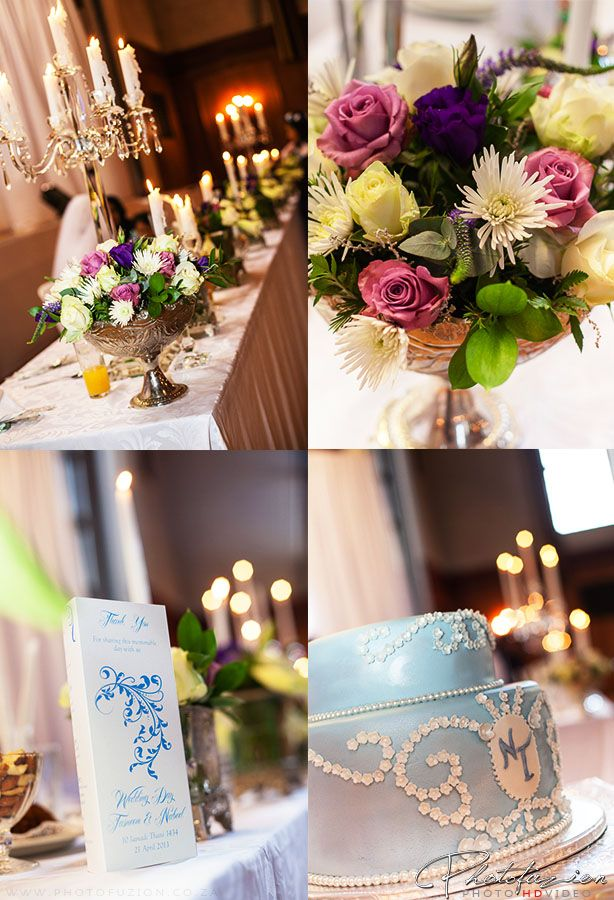 #wedding flowers, decor and cake