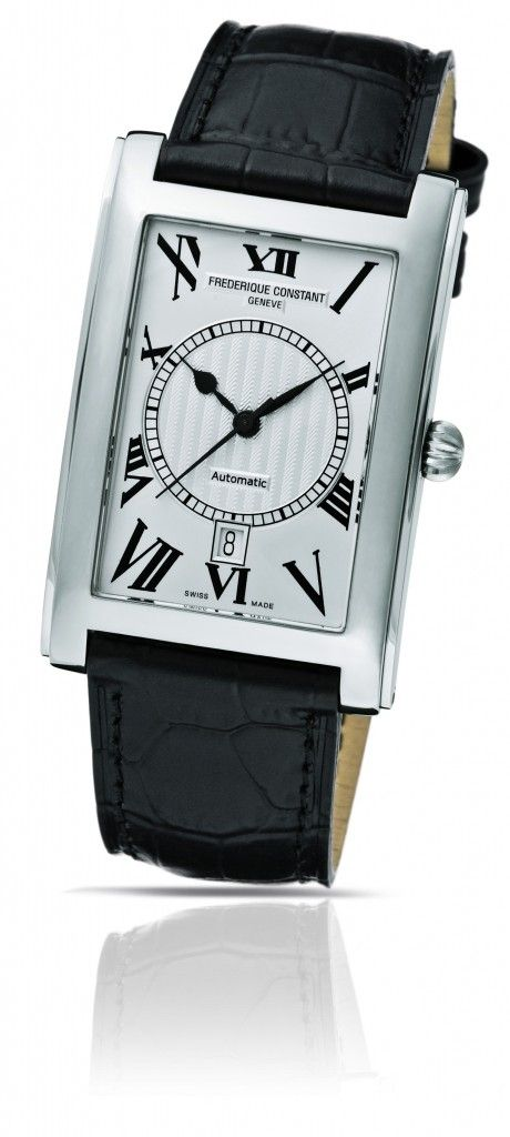 Want to #win this Frederique Constant watch? We're giving it away in honour of our 2013 watch fair