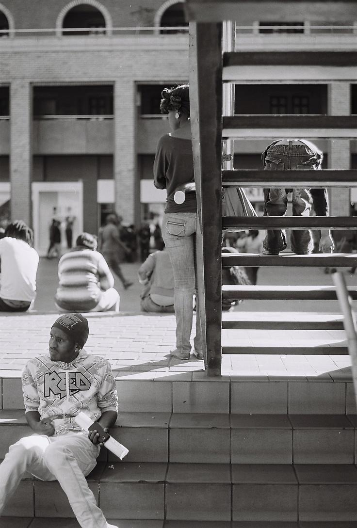 pentax k1000. street photography
