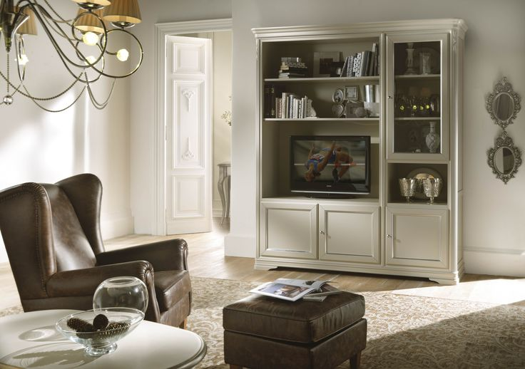 Living Room Design from Venere Collection