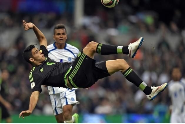 Mexico vs El Salvador Live Streaming, Score, Time, TV Channels Preview. Which tv telecast concacaf gold cup today's match.live broadcast & telecast football