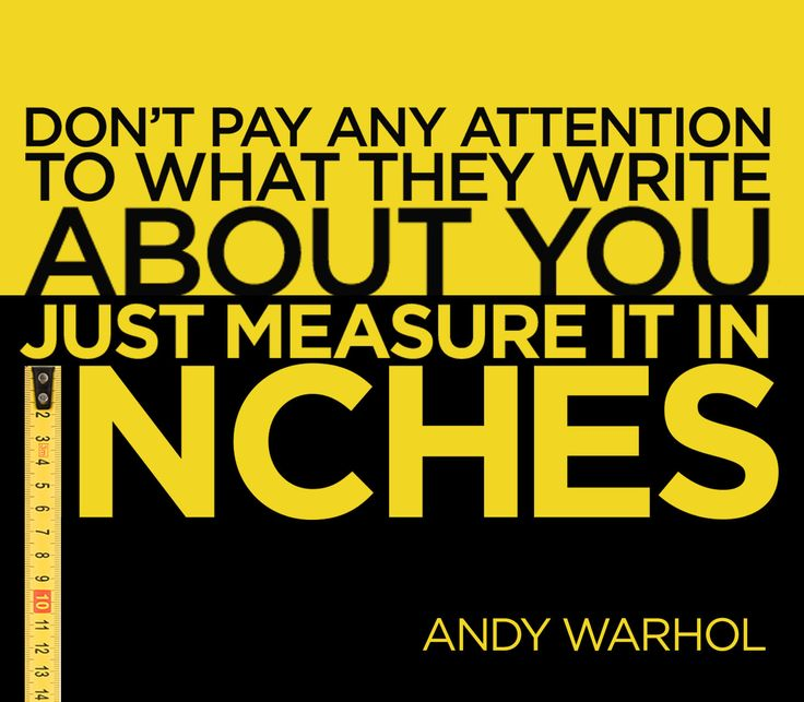 Andy Warhol Pop Art Quotes: 53 Best Images About ANDY WARHOL On Pinterest