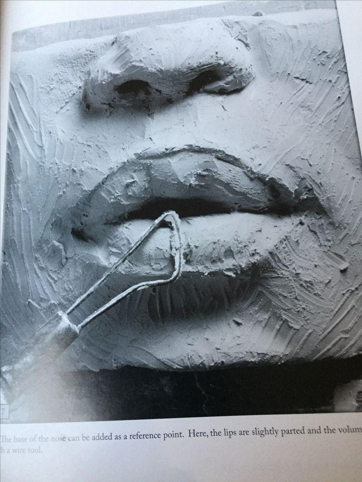 9 best Sculpting Reference images on Pinterest | Sculpture ...