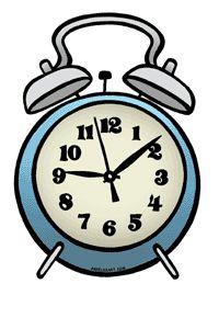 cute alarm clock clipart. alarm clock clip art sleep on it productions pinterest clocks cute clipart