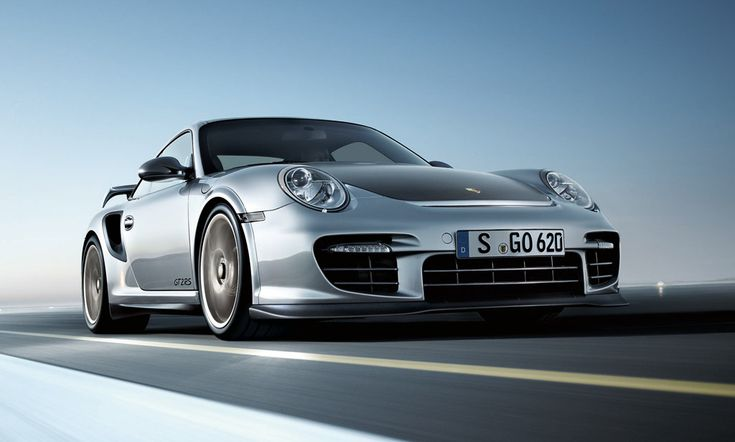 Has The Porsche 911 GT2 Reached The End Of Its Run?