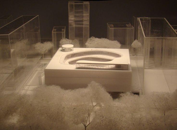 Vale - Sede da empresa de mineração  Jacobsen Arquitetura