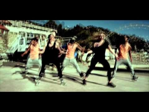 African Tonic - Big Ali ft. Jessy Matador CHOREOGRAPHY Stefy&Mary and D'Crew..to be continued.. - YouTube