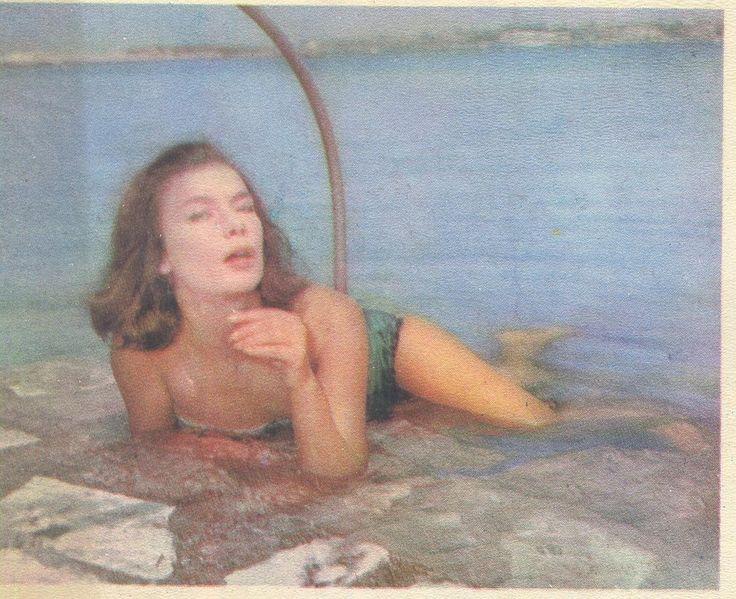 Summer Jenny Karezi! (1962)