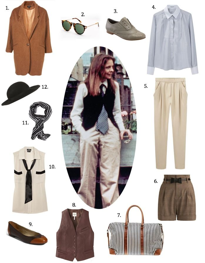 25 Best Images About Annie Hall Clothing On Pinterest Zulilyfinds Skirts And Style