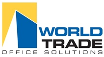 World Trade Copiers Logo