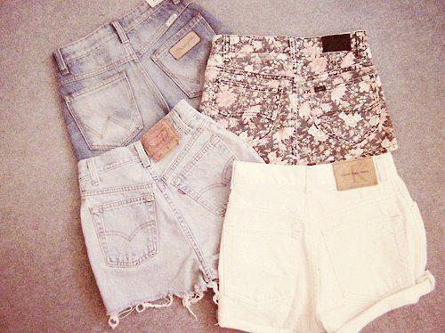 shorts shorts shorts c: