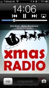 Christmas RADIO - All Around The Globe - 24/7