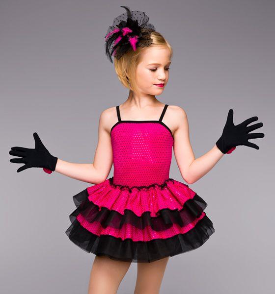 Theatricals Costumes Girls Just Wanna Have Fun Girls Tutu Dress
