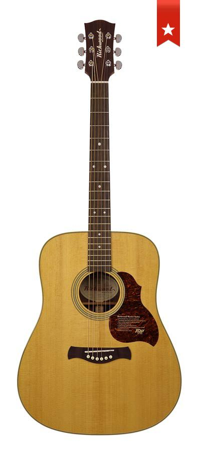 Identity Richwood Guitars