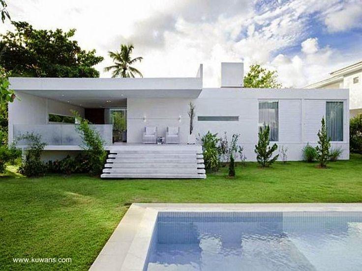 Arquitectura de Casas: Casas modernas y contemporáneas.