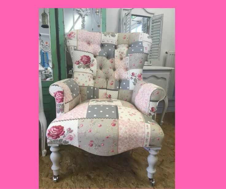 Look at the totally gorgeous Patchwork Armchair , hand made in the UK https://www.vintagevibe.co.uk/product-category/seating/bespoke-seating-made-in-the-uk/