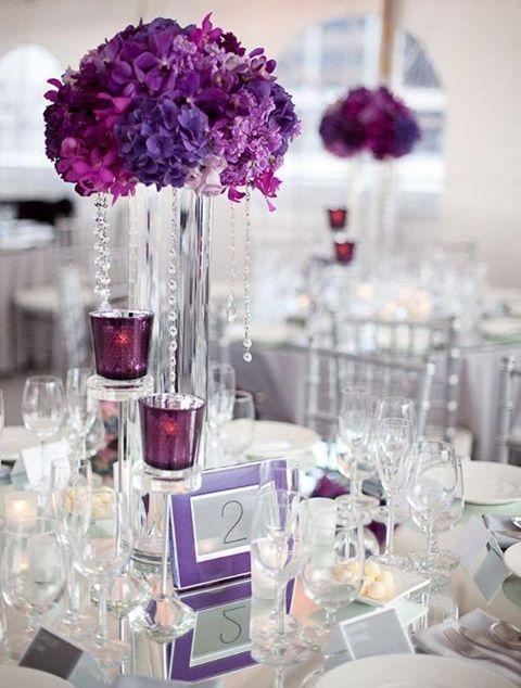 90 mejores imágenes de Flowers/Tables/Colors en Pinterest | Arreglos ...