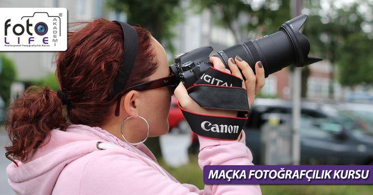 Maçka fotoğrafçılık kursu, Beşiktaş merkezinde yer alan kurs seçenekleri, sunulan imkanlar ve avantajları ile fotoğraf eğitim ücretleri. http://www.fotografcilikkursu.com.tr/macka-fotografcilik-kursu/  #maçkafotoğrafçılıkkursu #maçkafotoğrafçılıkkursları #fotoğrafçılıkkursumaçka