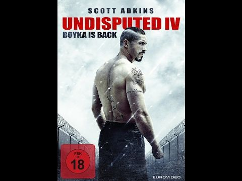 Boyka  Undisputed 4 Official Trailer 2017 I latest movies trailer 2017   YouTube - (More info on: http://LIFEWAYSVILLAGE.COM/movie/boyka-undisputed-4-official-trailer-2017-i-latest-movies-trailer-2017-youtube/)