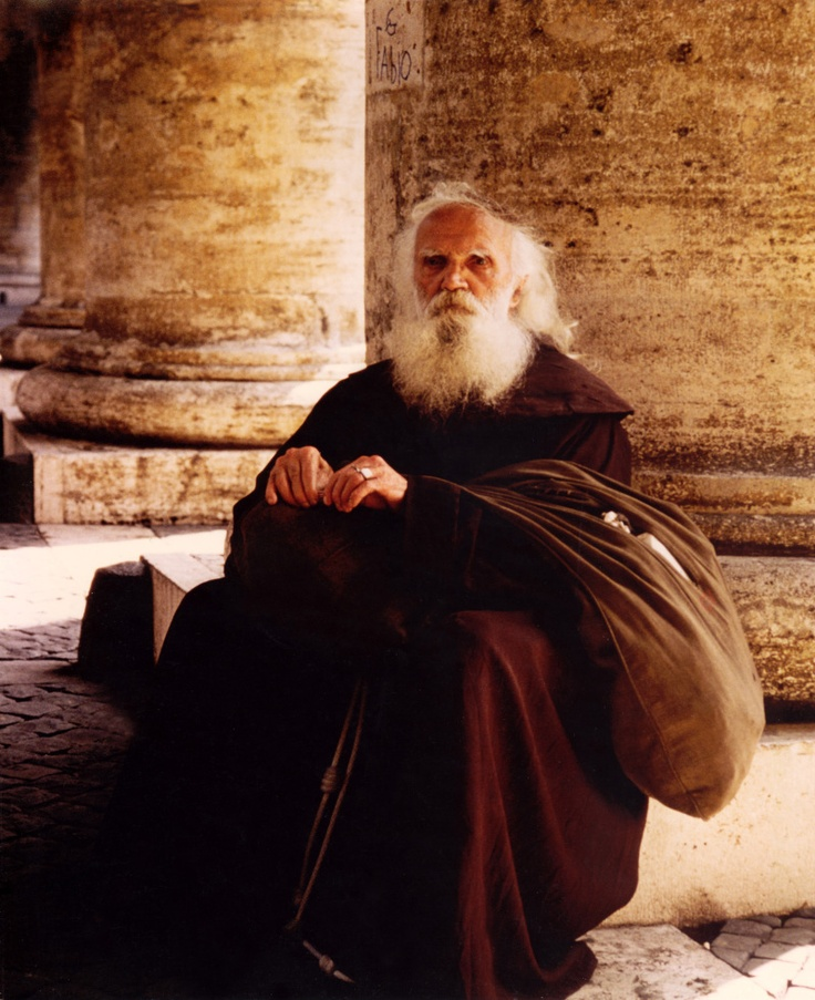 Franciscan monk byzantine history pinterest for The franciscan
