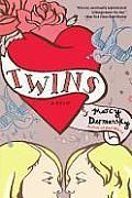 On the eve of their thirteenth birthday, identical twins Chloe and Sue agree to get matching tatoos to prove their bond is stronger than DNA. So begins TWINS, Marcy Dermansky's comic and disturbingly honest debut novel, the extraordinary story of two blond, beautiful, and tormented twin sisters trying to survive adolescence–and each other. Told in alternating voices, TWINS introduces two new unforgettable heroines on the verge. The obsessively defiant Sue, four minutes younger, resents an...