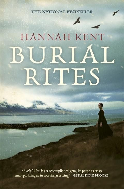 Based on a true story, Burial Rites is a deeply moving novel about personal freedom: who we are seen to be versus who we believe ourselves to be, and the ways in which we will risk everything for love. In beautiful, cut-glass prose, Hannah Kent portrays Iceland's formidable landscape, where every day is a battle for survival, and asks, how can one woman hope to endure when her life depends upon the stories told by others?