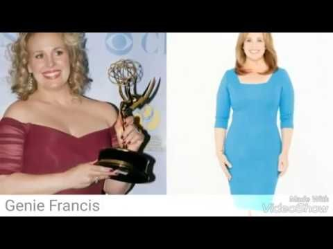 Celebrities' Weight Loss and Transformations 2017