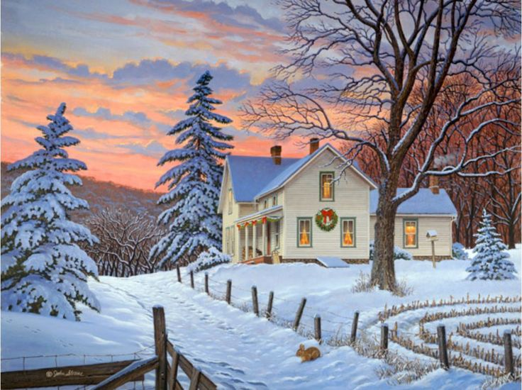 john sloan christmas art - Bing Images