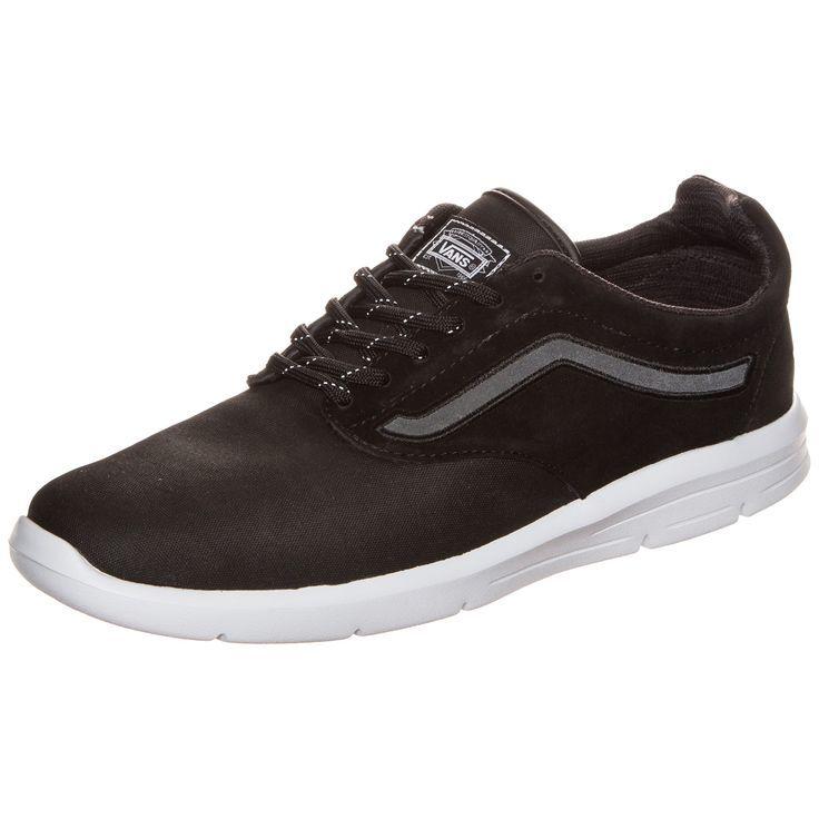 3da829657f Herren VANS Iso 1.5 Transit Line Sneaker Herren schwarz | 00190285275504  Kategorie: Herren SaleSchuheSneaker Material